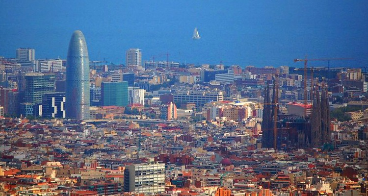 The First 5 Things To Consider When Moving To Barcelona